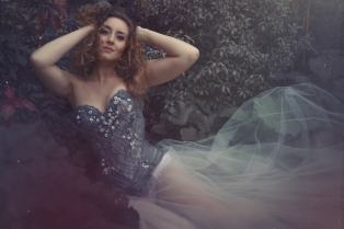Copyright: Scott Chalmers (wearing Morua Corsetry & Couture)