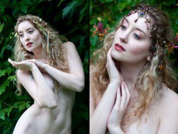 Copyright and make up: Rebecca Parker