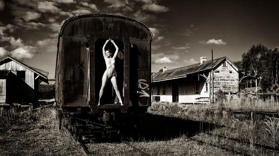 Copyright: Phil Chaplin