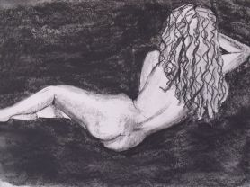 © Chris Harrison (Charcoal)