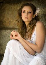 Copyright: Ciaran Whye (Make up Kate O'Reilly)