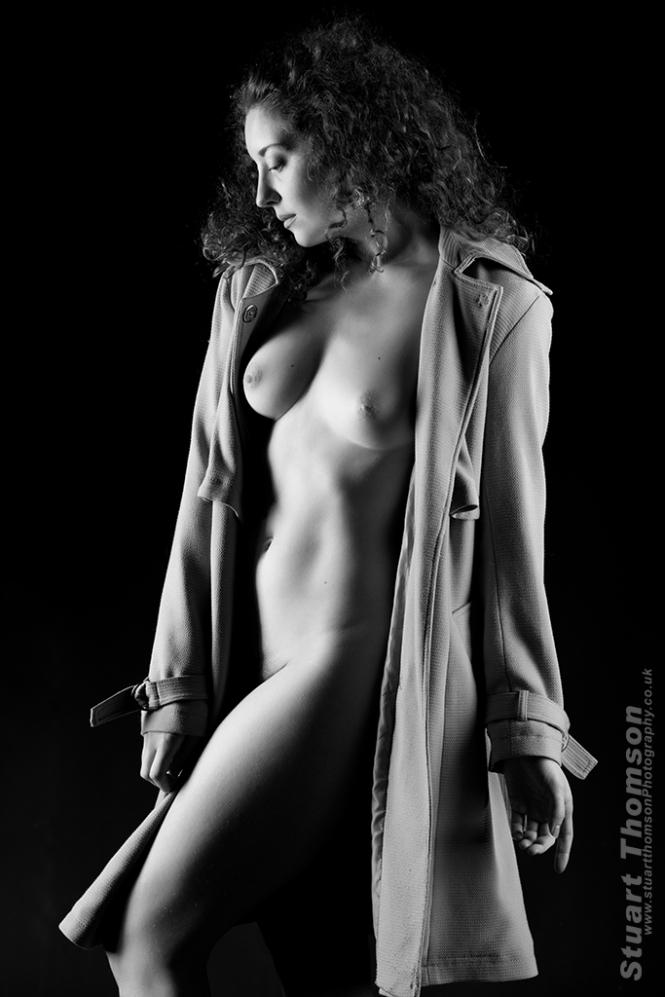 Long Coat.....