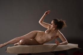 Nude Emergence Torso DSC_0617