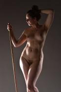 Nude Life Size Torso DSC_9835