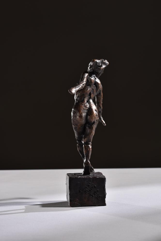 Nude Study Abandon DSC_3580