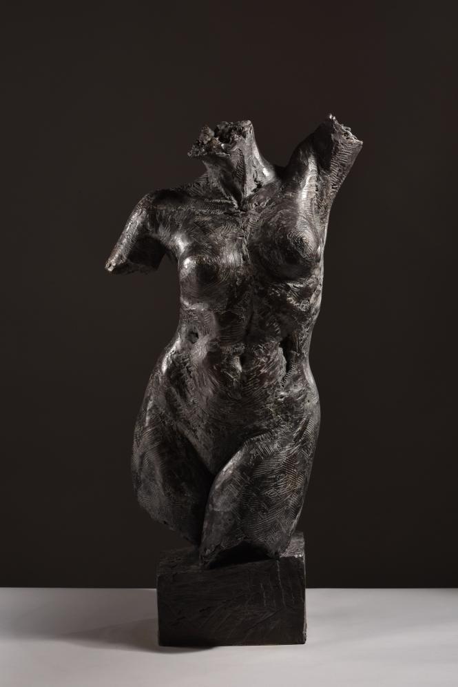 Nude Torso Life Size 2020 DSC_2944